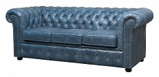 Sofa Chesterfield lux